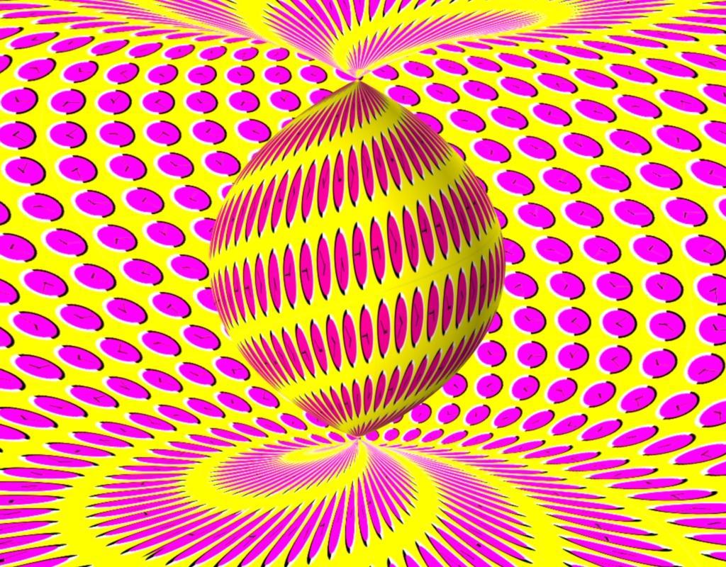 3d Illusion Wallpaper Wallpapersafari