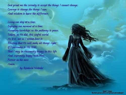 Serenity Prayer 500x375
