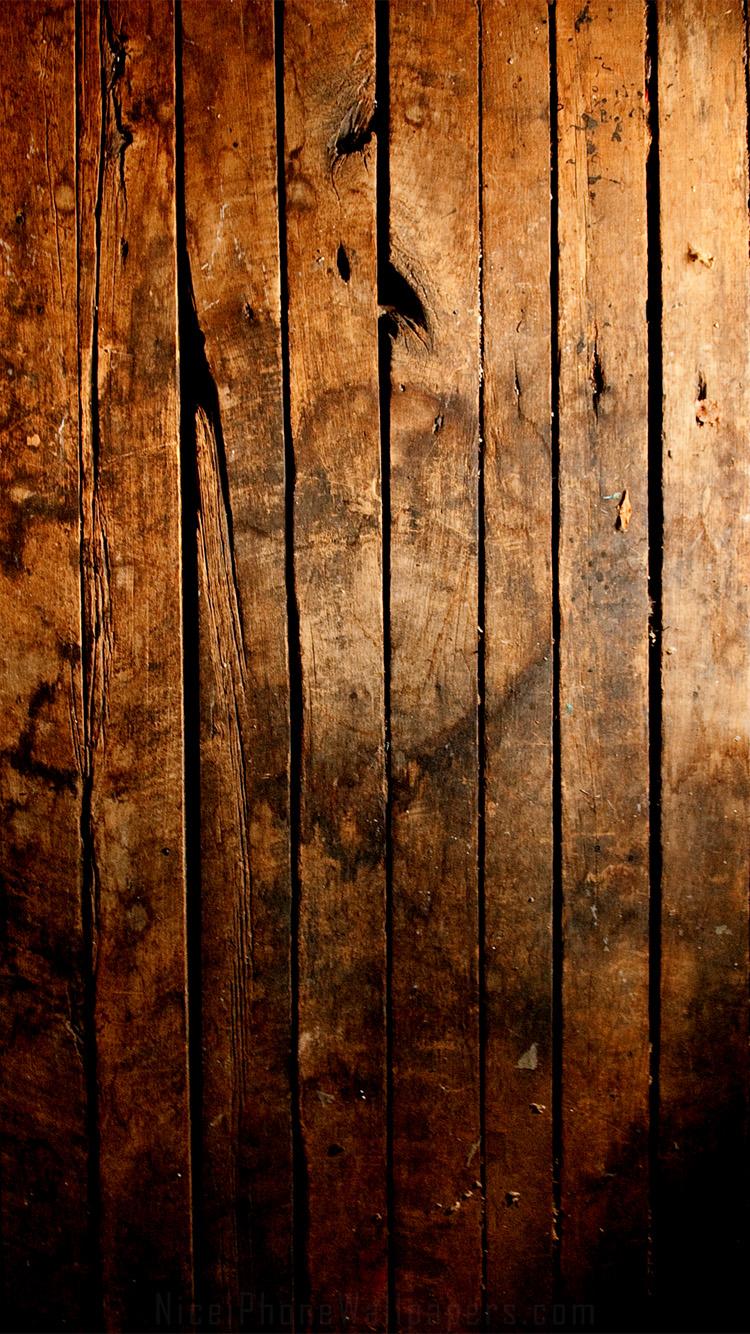 Iphone 6 wood wallpaper wallpapersafari - Dark wood wallpaper ...