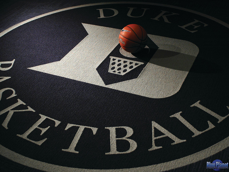 The ball is always in the court of the champion Duke Blue Devils from 800x600