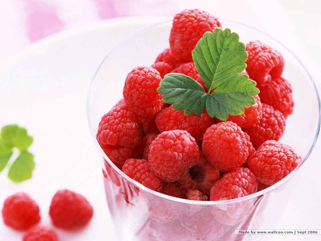 Raspberry Fruit Walllpaper Android 4254 Wallpaper computer best 1024x768