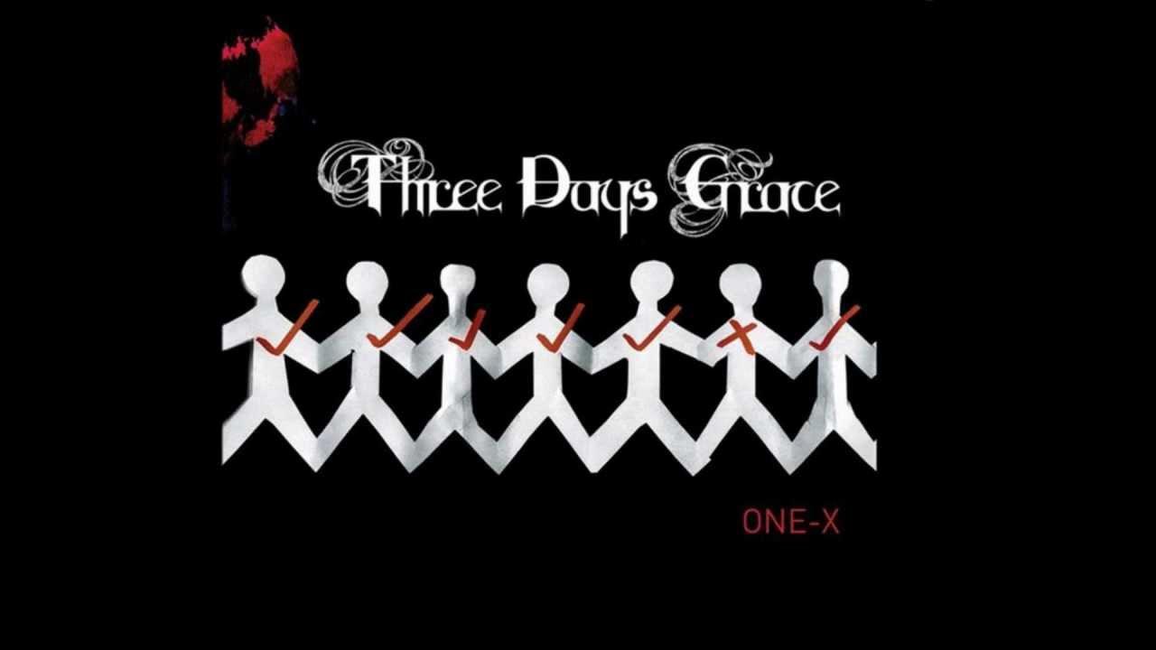 49] Three Days Grace Human Wallpaper on WallpaperSafari 1280x720