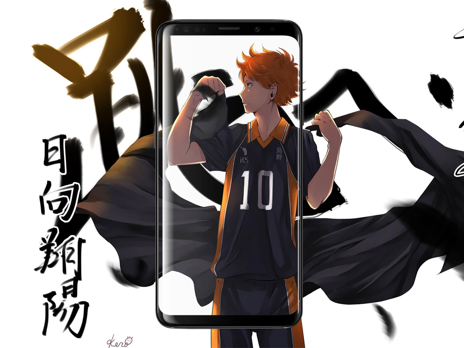 Haikyuu HD Wallpaper for Android   APK Download 1920x1440