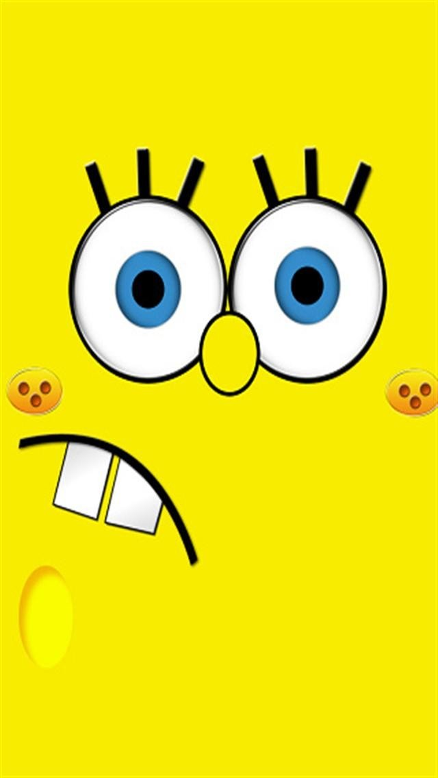 50 Spongebob Wallpaper Iphone On Wallpapersafari