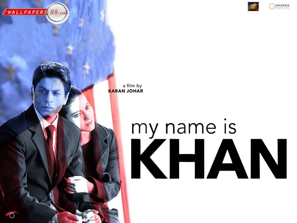 My Name Is Khan movie Reviews Trailers Wallpaper 1024x768