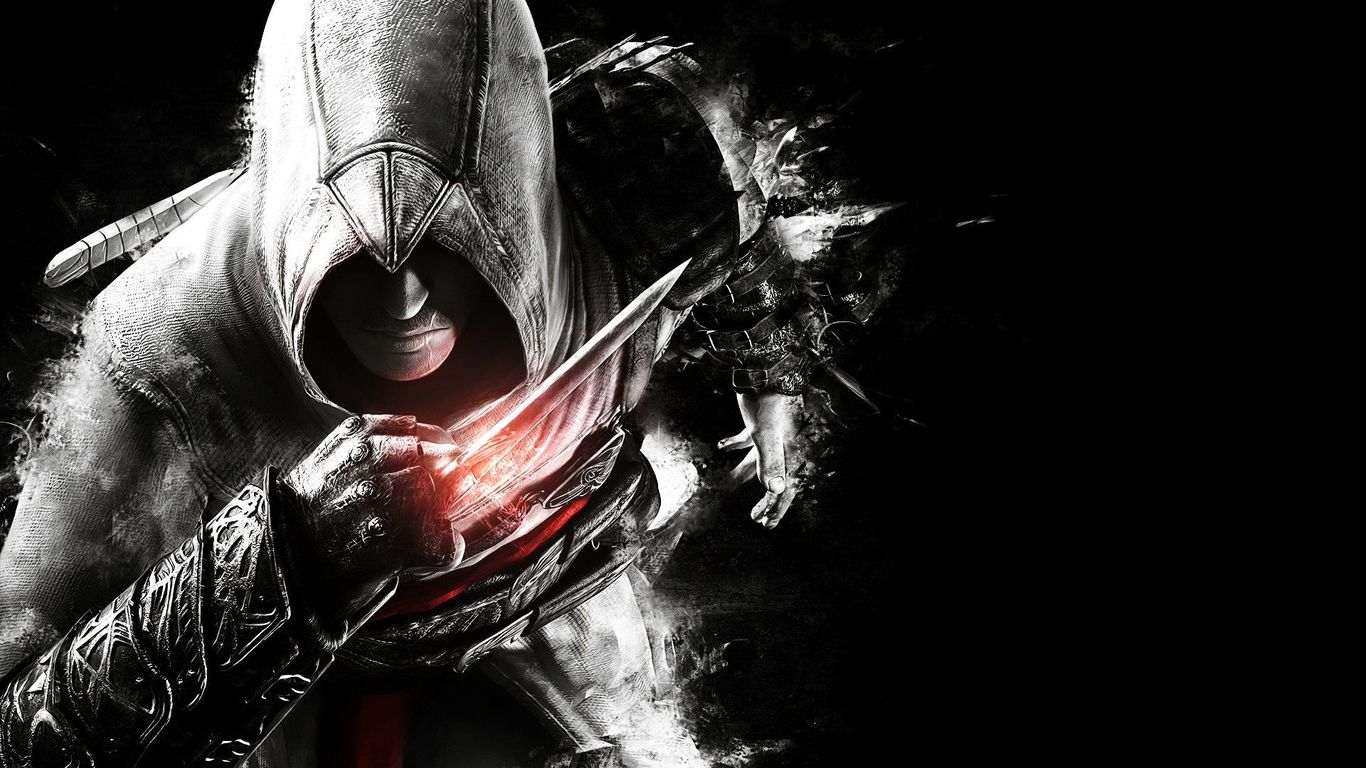 Assassins Creed Ezio Wallpapers Hd: Assassin's Creed Wallpapers Widescreen
