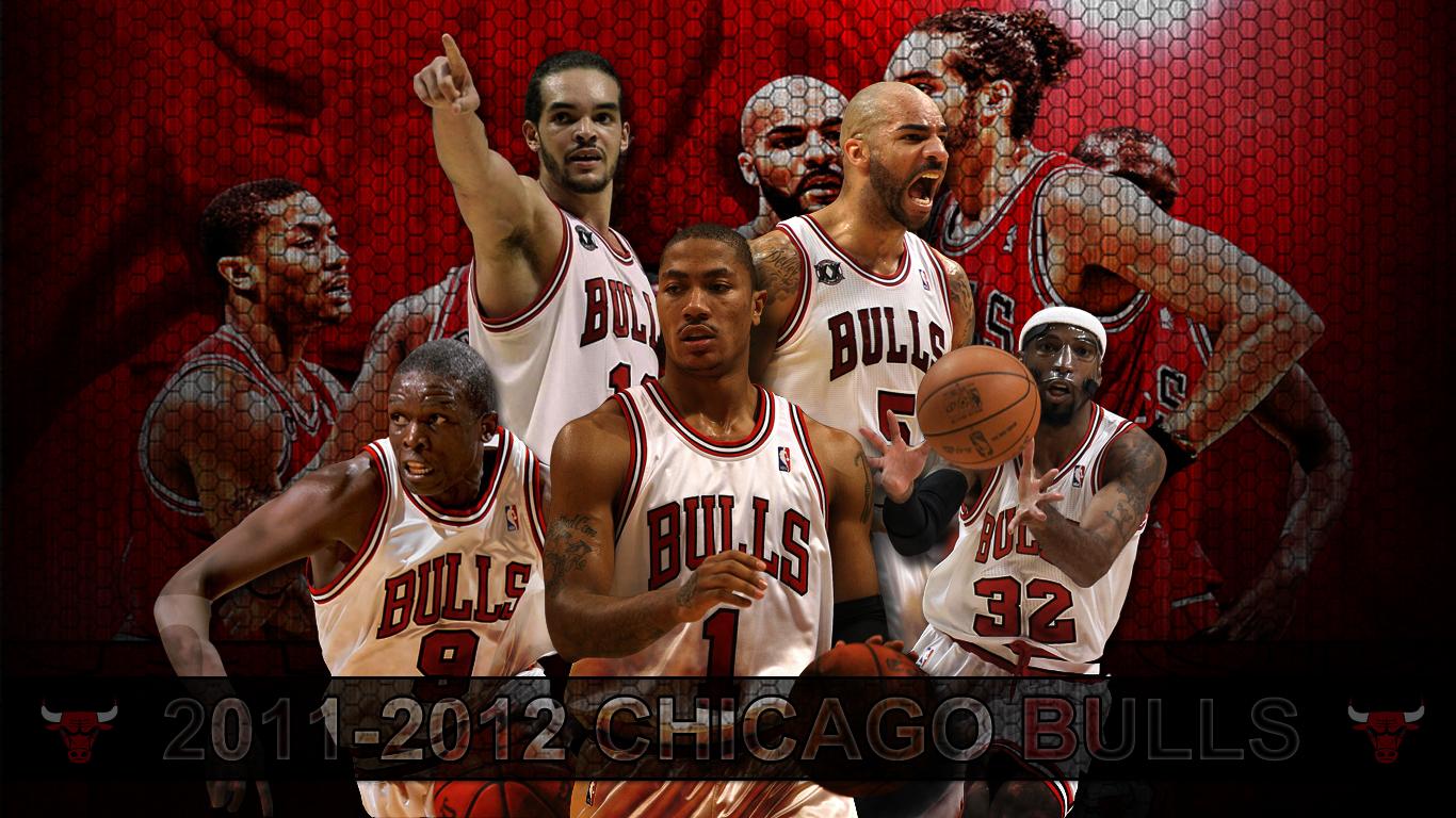 wallpaper 2013 chicago bulls wallpaper 2013 chicago bulls wallpaper 1366x768