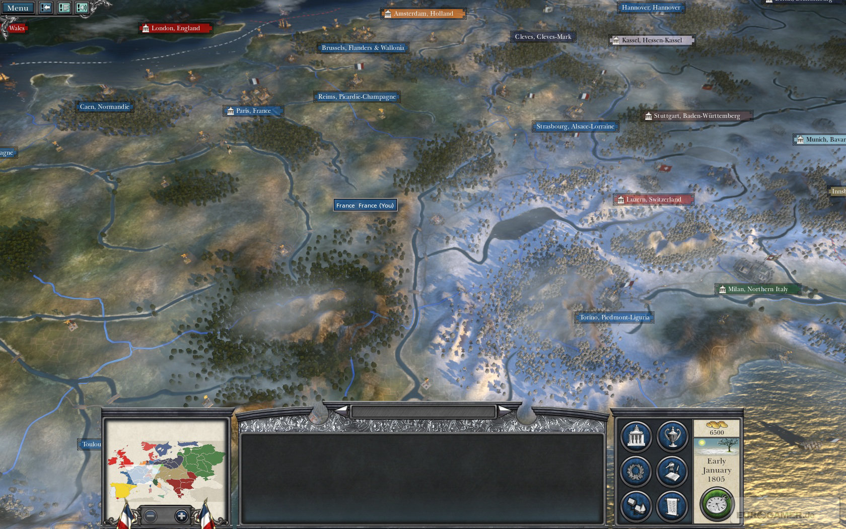 this napoleon total war wallpaper is available in 24 sizes 1680x1050