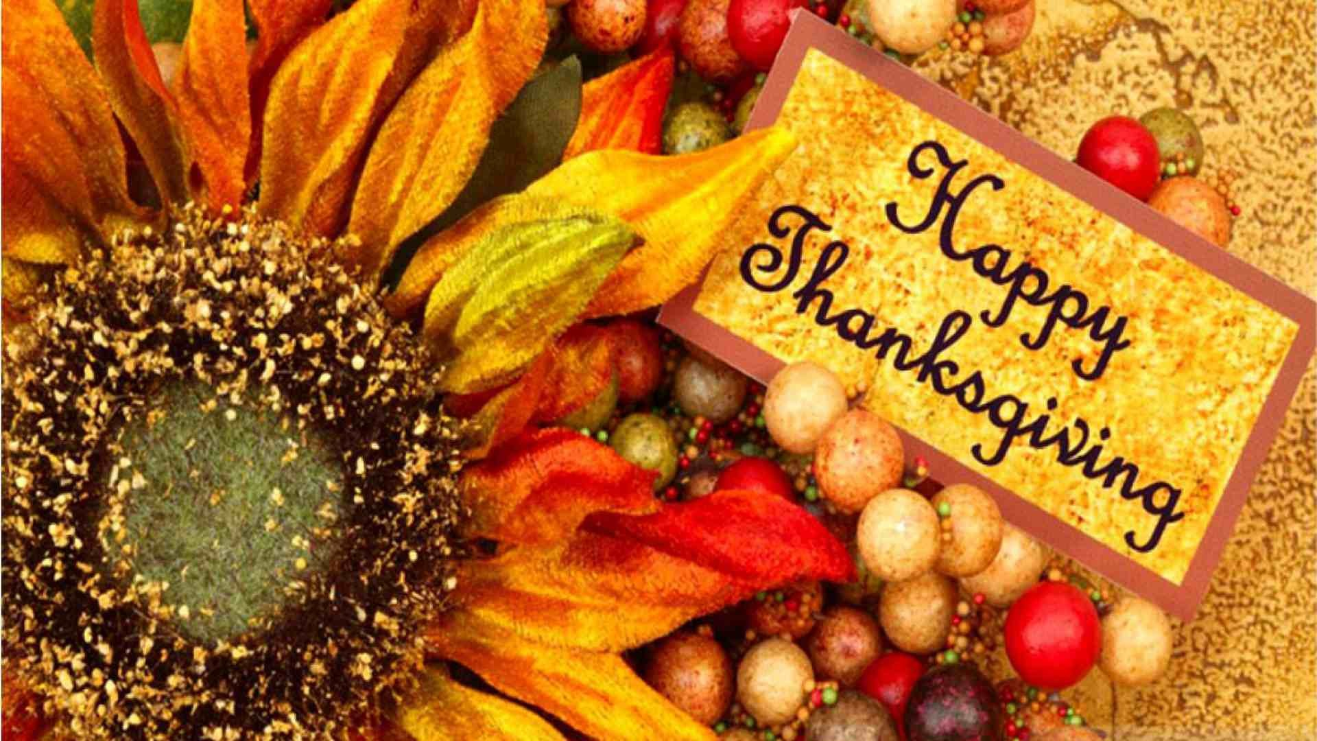62 Thanksgiving Computer Wallpapers on WallpaperPlay 1920x1080