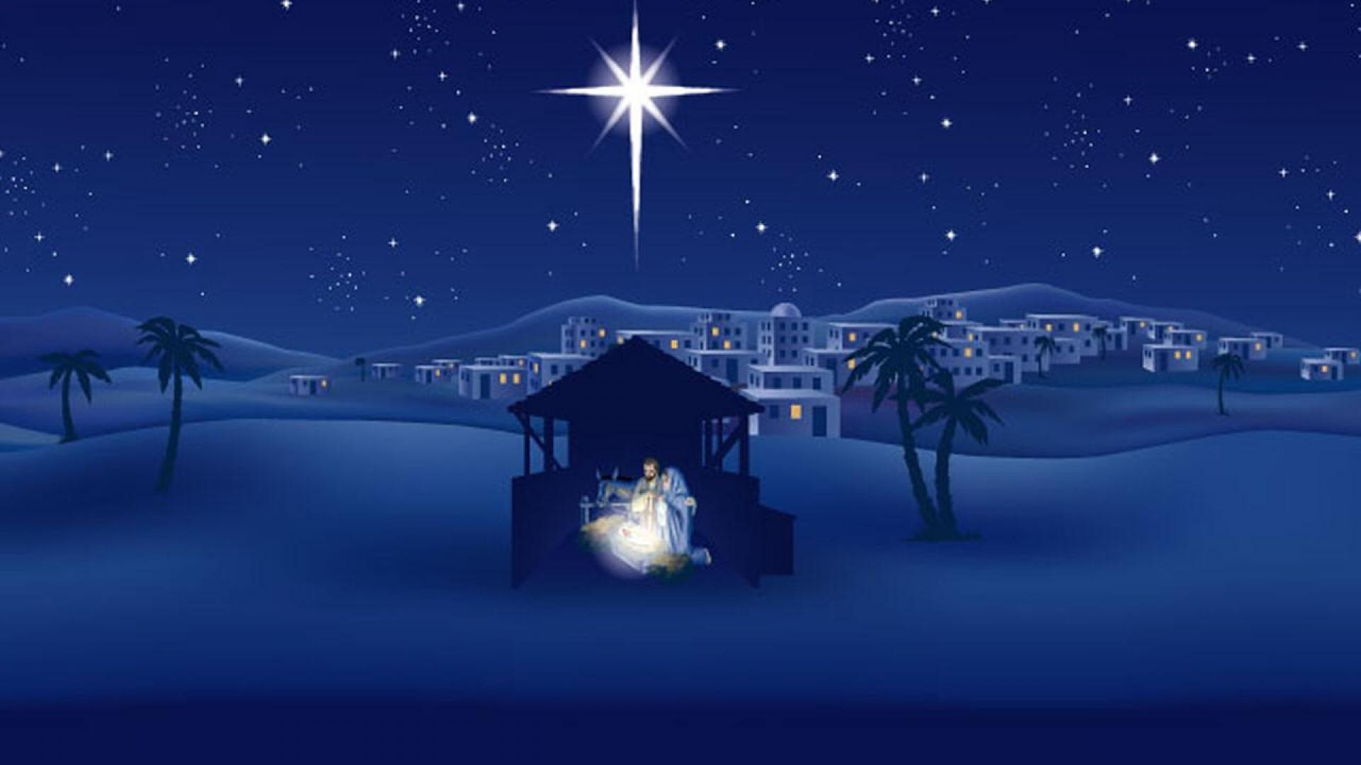 nativity wallpaper HD 1920x1080