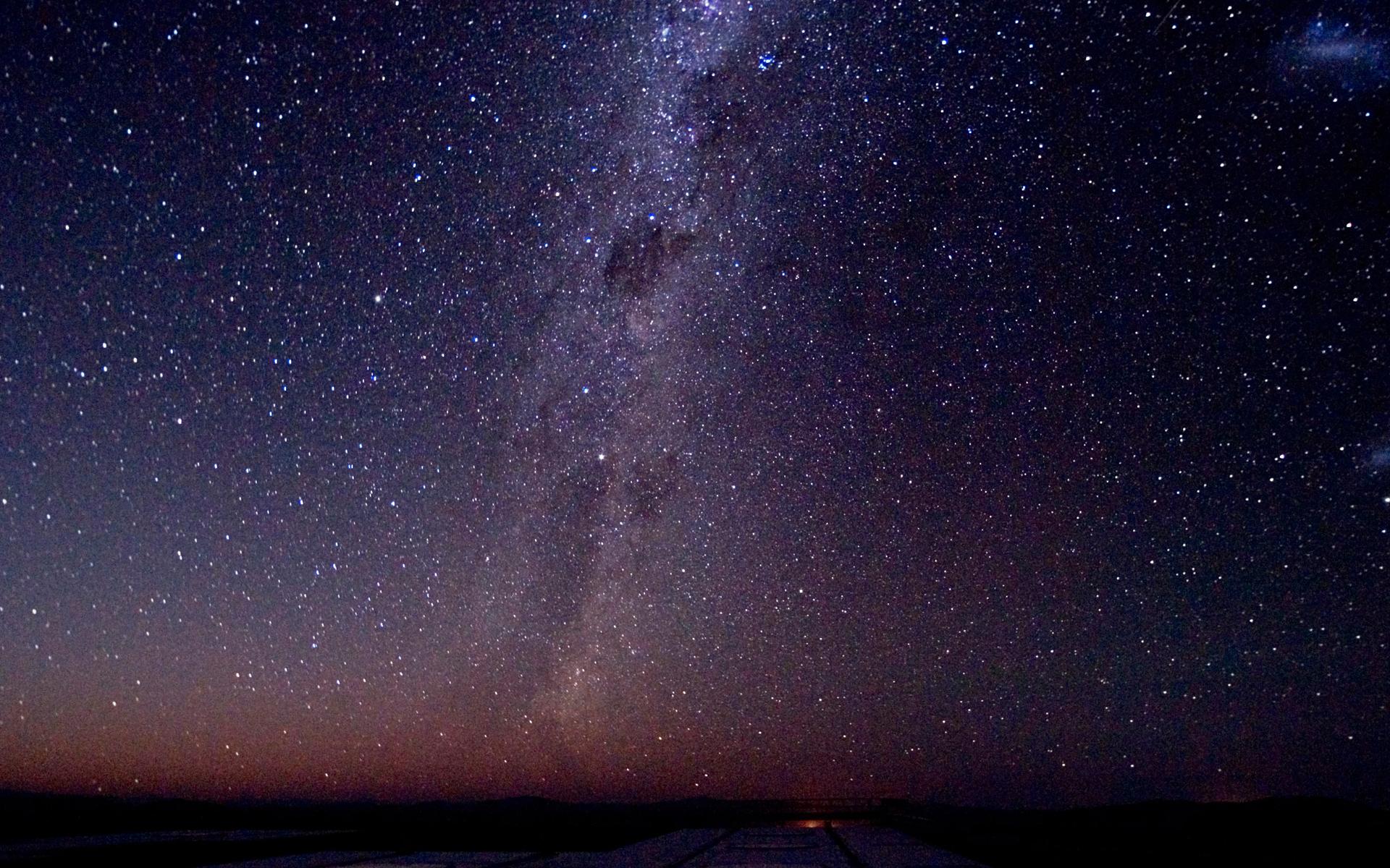 Amazing Milky Way Wallpapers: Milkyway Wallpaper