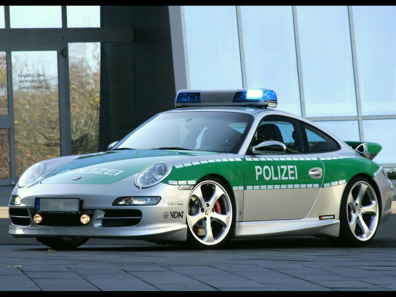 Cars Porsche Police Car Wallpaper | Free Images at Clker.com - vector ...