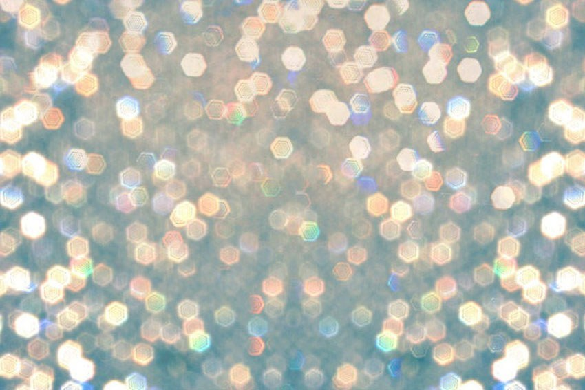 Holographic Wallpaper Tumblr Bonjour baby