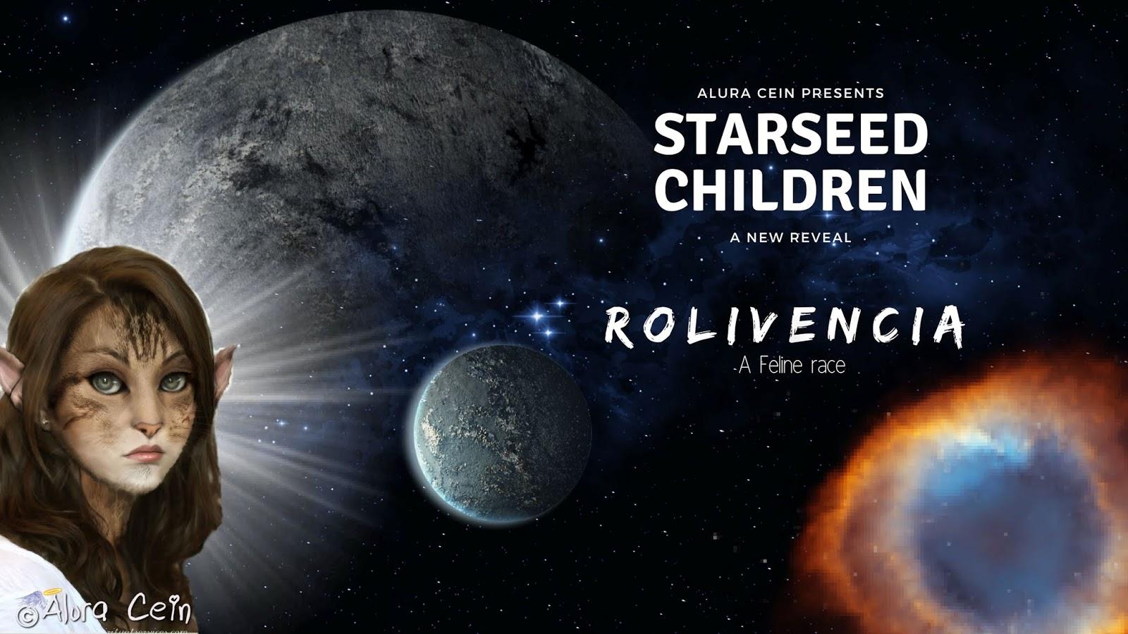 Starseed Children Rolivencian Starseeds 1600x900