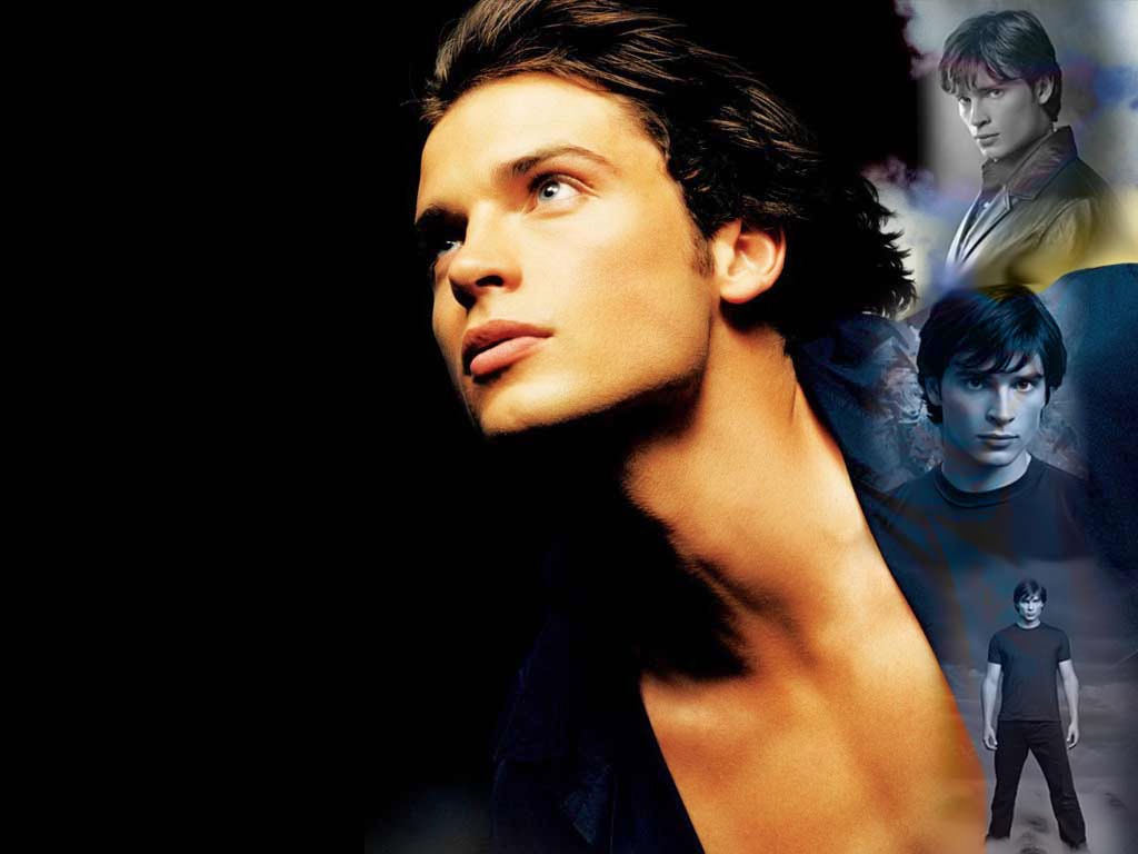 Tom Welling images Tom Welling as Superman wallpaper 1024x768