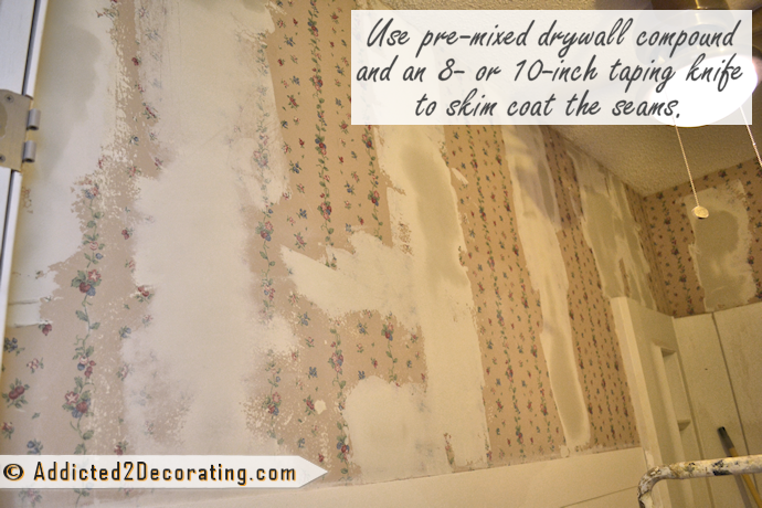 How To Remove Wallpaper From Drywall Release date Specs Review 690x460