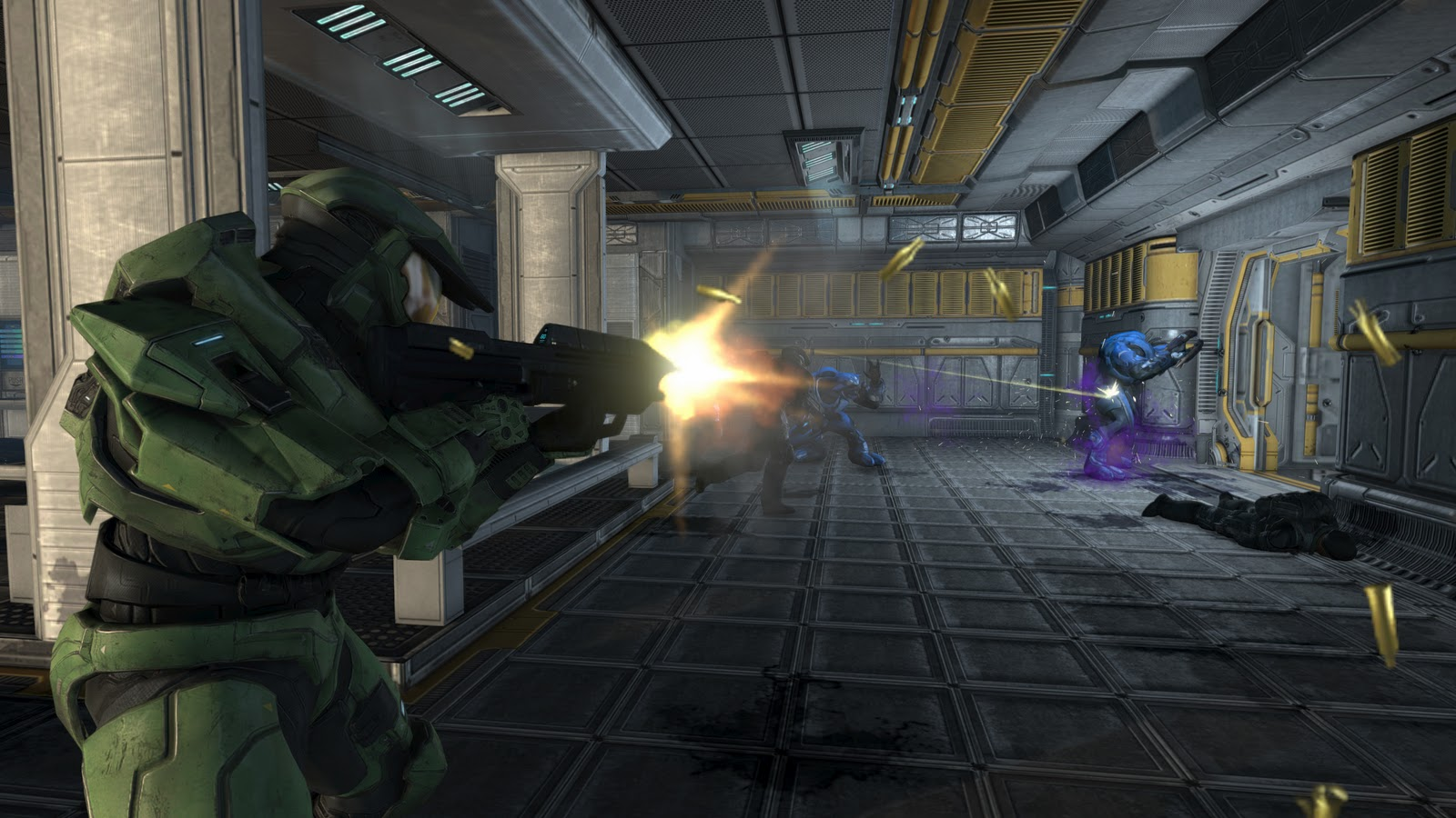 Top HD Wallpapers Halo Combat Evolved Anniversary Wallpapers 1600x900