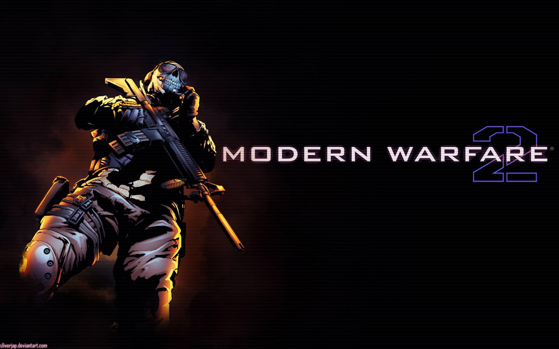 Custom Warfare Modernwarfare Photos Modern Wallpapers For Desktop 1920x1200