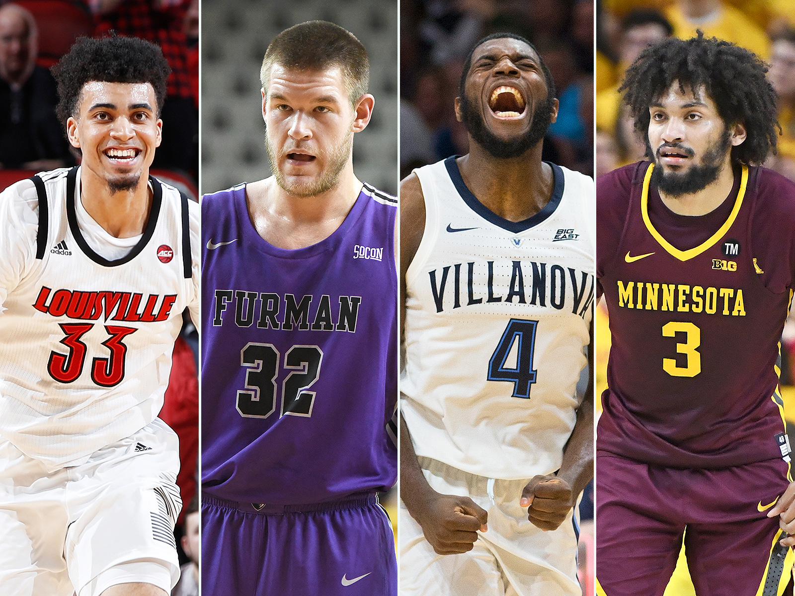 College basketball Ranking top 50 players in 2019 SIcom 1600x1200