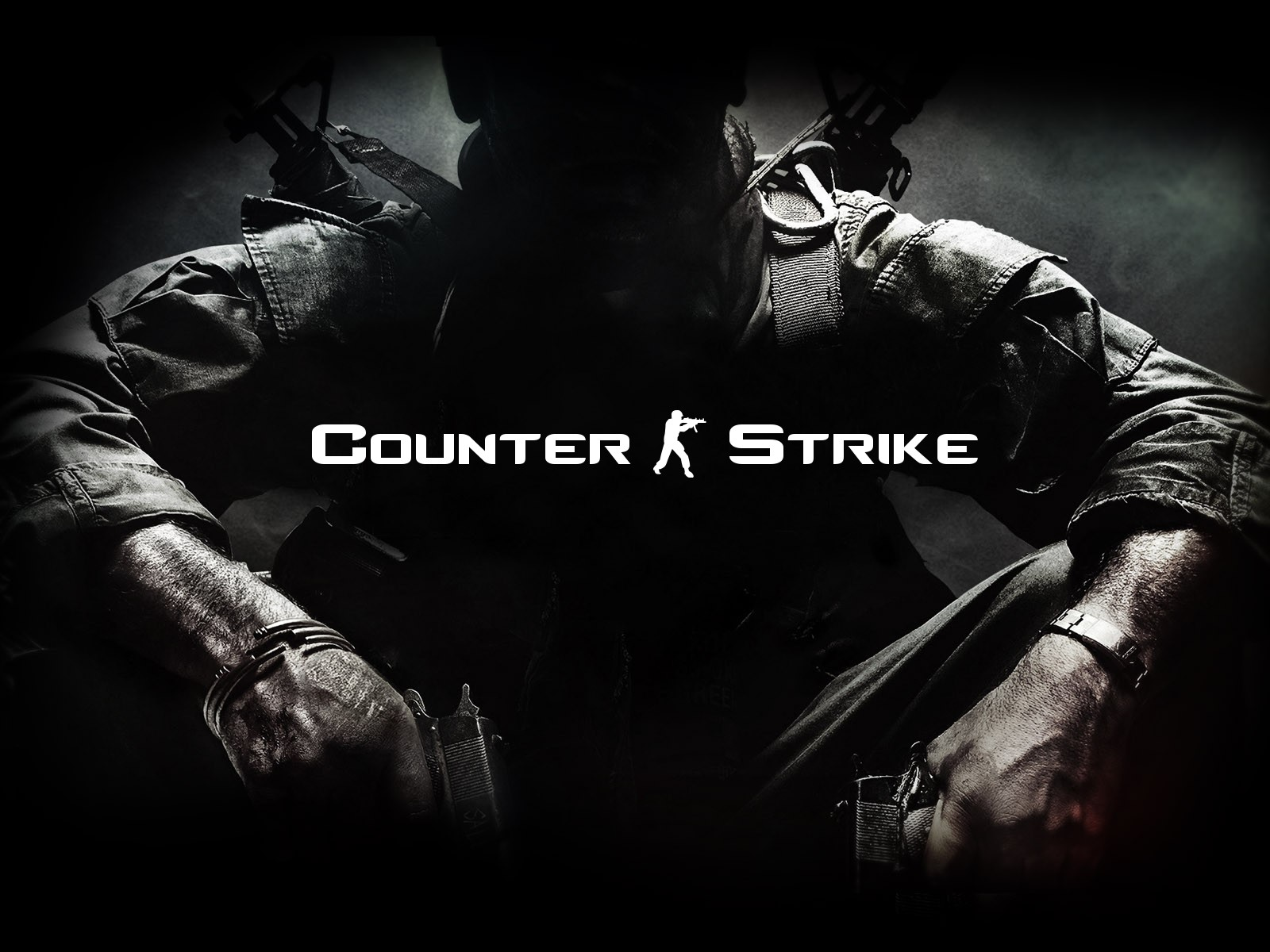 WallpaperfreekS Counter Strike Wallppers 1024X768 1600x1200