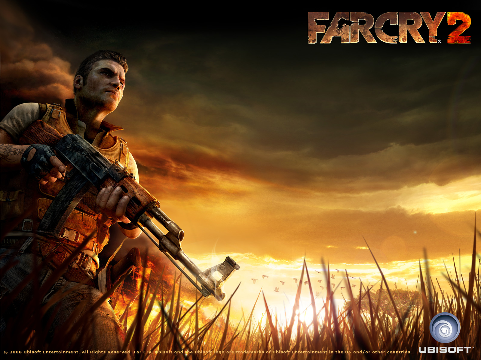 Free Download Far Cry 2 Pc Game Computer Desktop Wallpaper Far Cry 2 Pc Game 1600x1200 For Your Desktop Mobile Tablet Explore 49 Download Wallpaper Game Pc