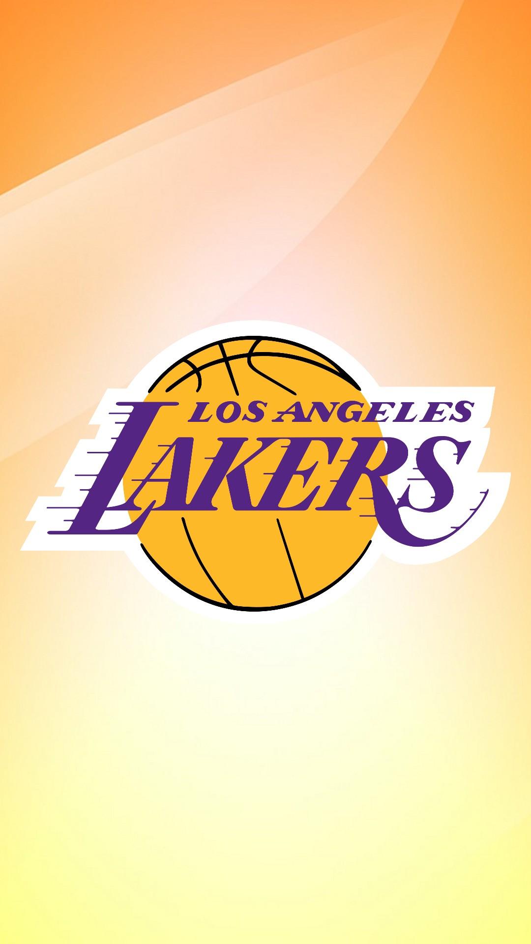 LA Lakers iPhone Screen Lock Wallpaper   2020 NBA iPhone Wallpaper 1080x1920