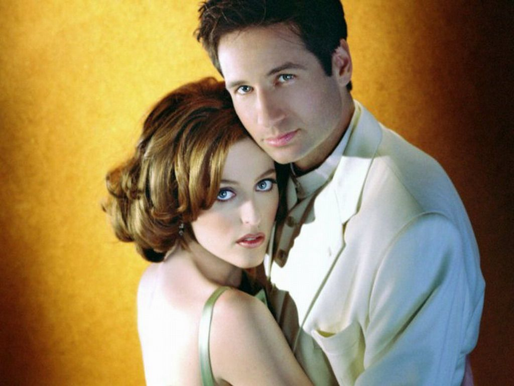 Mulder Scully Favorite Movie or TV Characters in 2019 1024x768