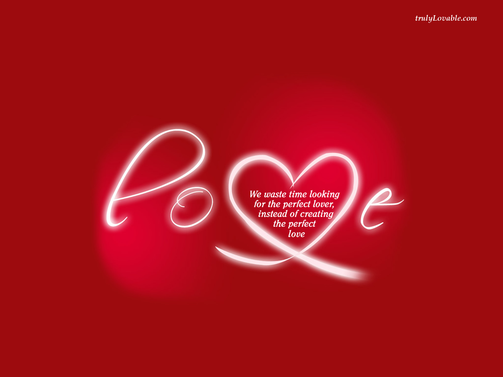 75 Love Desktop Backgrounds On Wallpapersafari