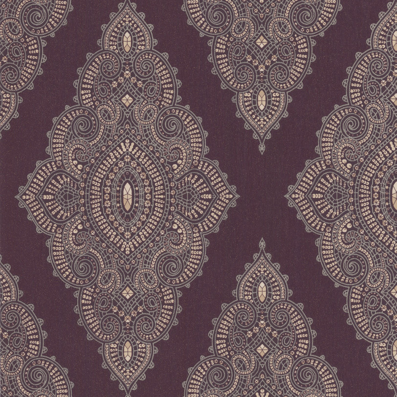 Details about Graham Brown Fabulous Jewel Geometric Wallpaper 812x812