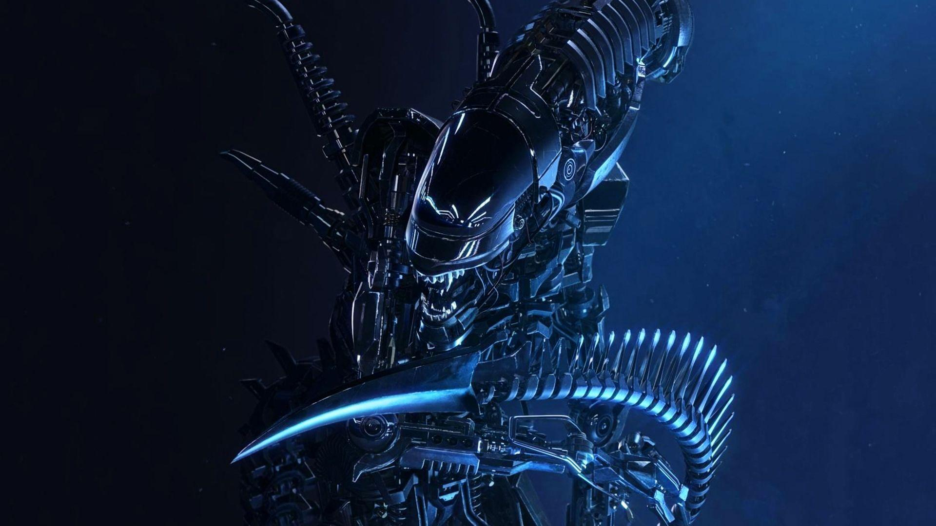 Alien Wallpapers 1920x1080