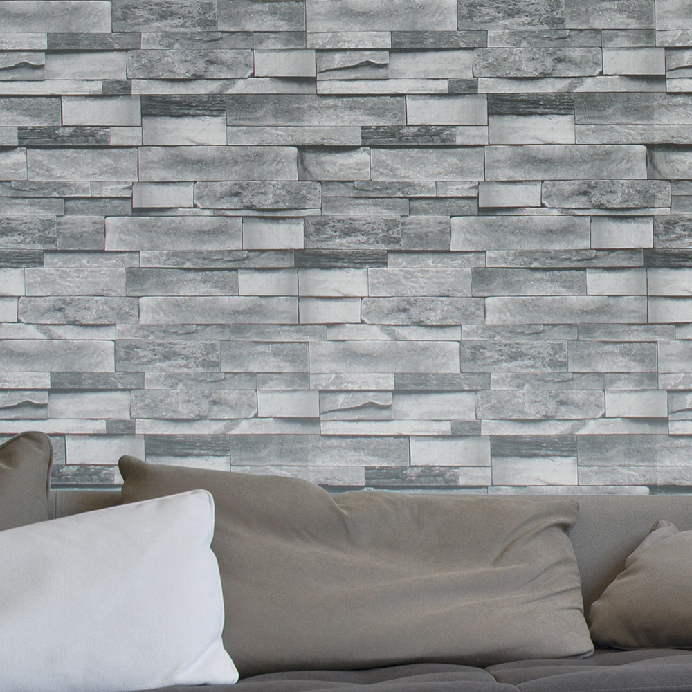 Free Faux Brick Wallpaper Textured SF Wallpaper