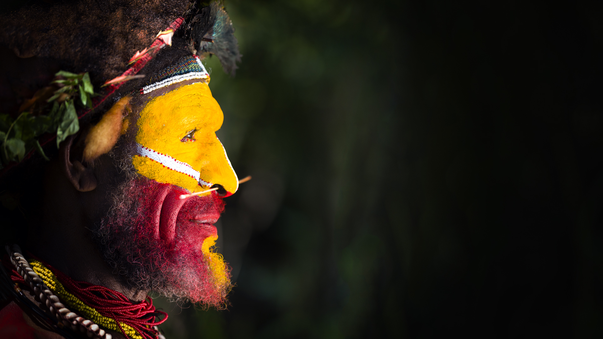 Adventures in Photography Papua New Guinea with Chris McLennan 1920x1080