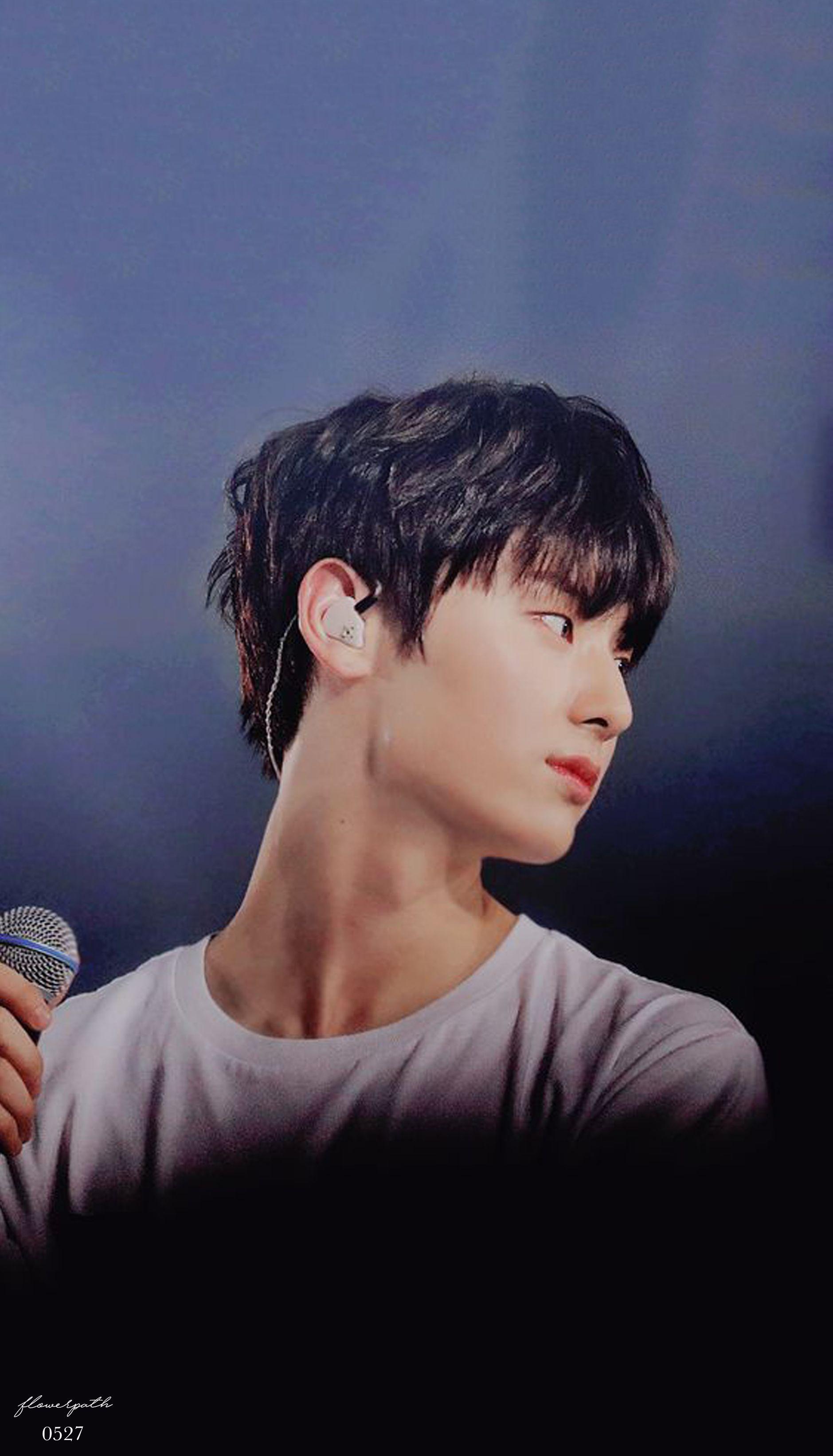 Wanna One Hwang Minhyun Wallpaper PRODUCE 101 WANNA ONE 1879x3284