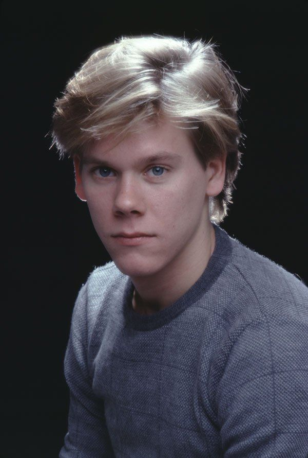 YOUNG KEVIN BACON 3 Oogle in 2019 Kevin bacon American 600x890