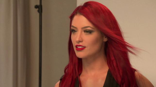 Meet WWEs newest Diva Eva Marie on Total Divas premiering on E 642x361