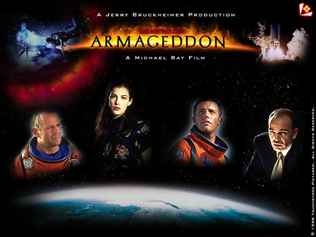 Wallpaper – Armageddon   BestWallpapers.cz