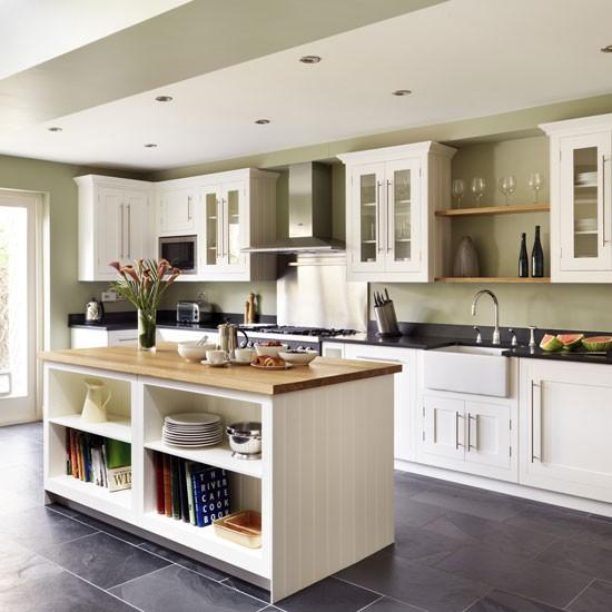 Shaker Style Kitchen Island Kitchen Islands 10 Ideas Kitchen 550x550