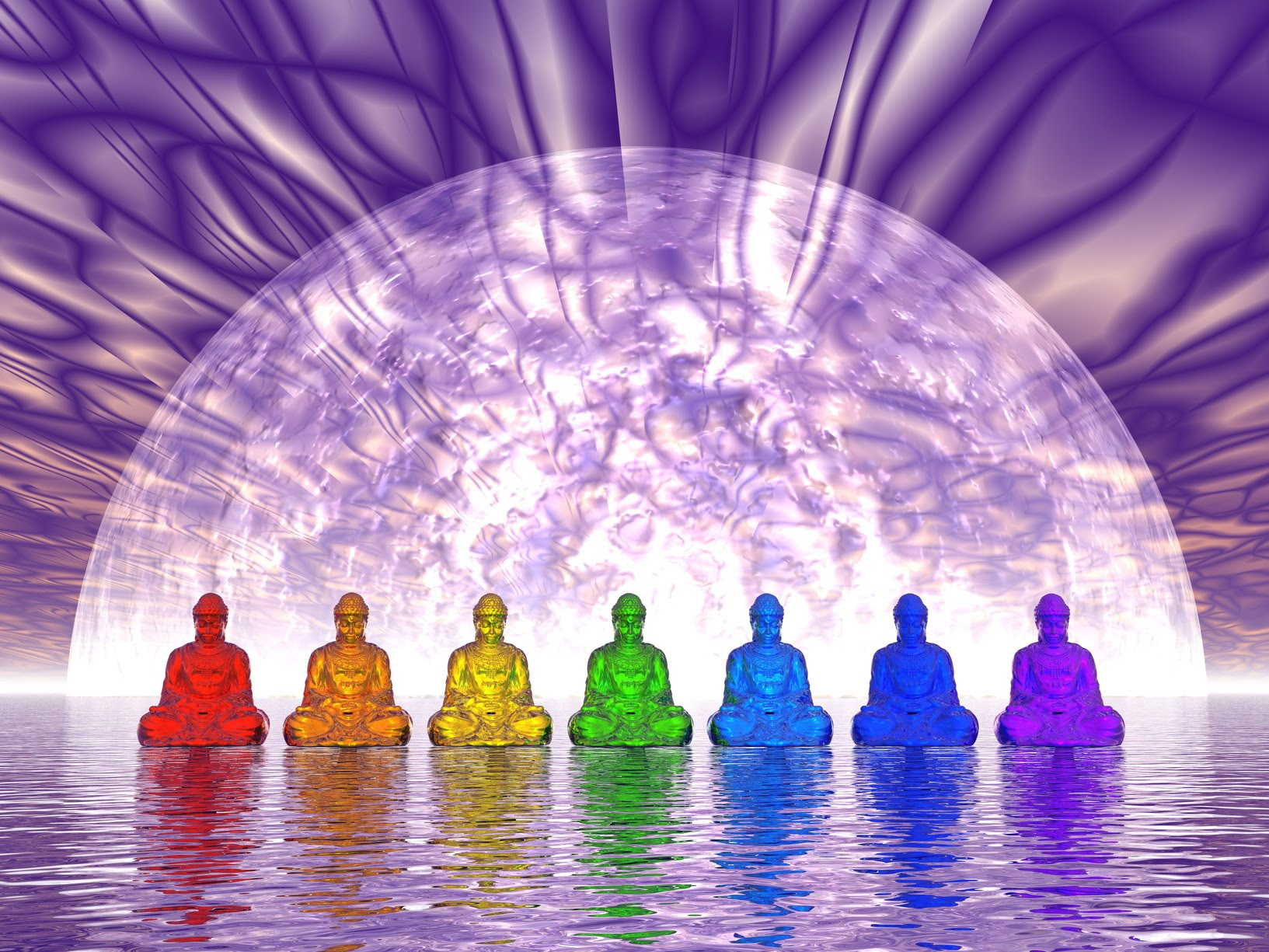 Chakra Desktop Wallpaper Cool House Inteiror Ideas
