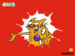 CatDog Nickelodeon Fandom powered by Wikia 250x188