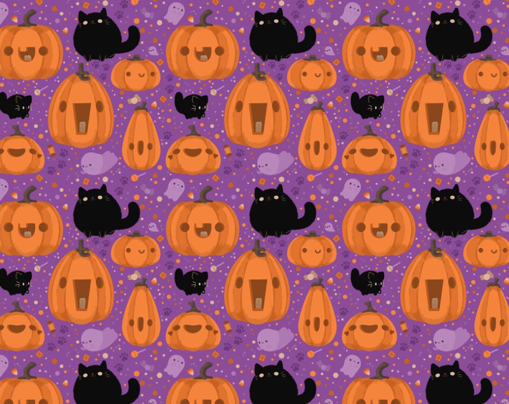 Free Download Cute Halloween Backgrounds Tumblr Halloween