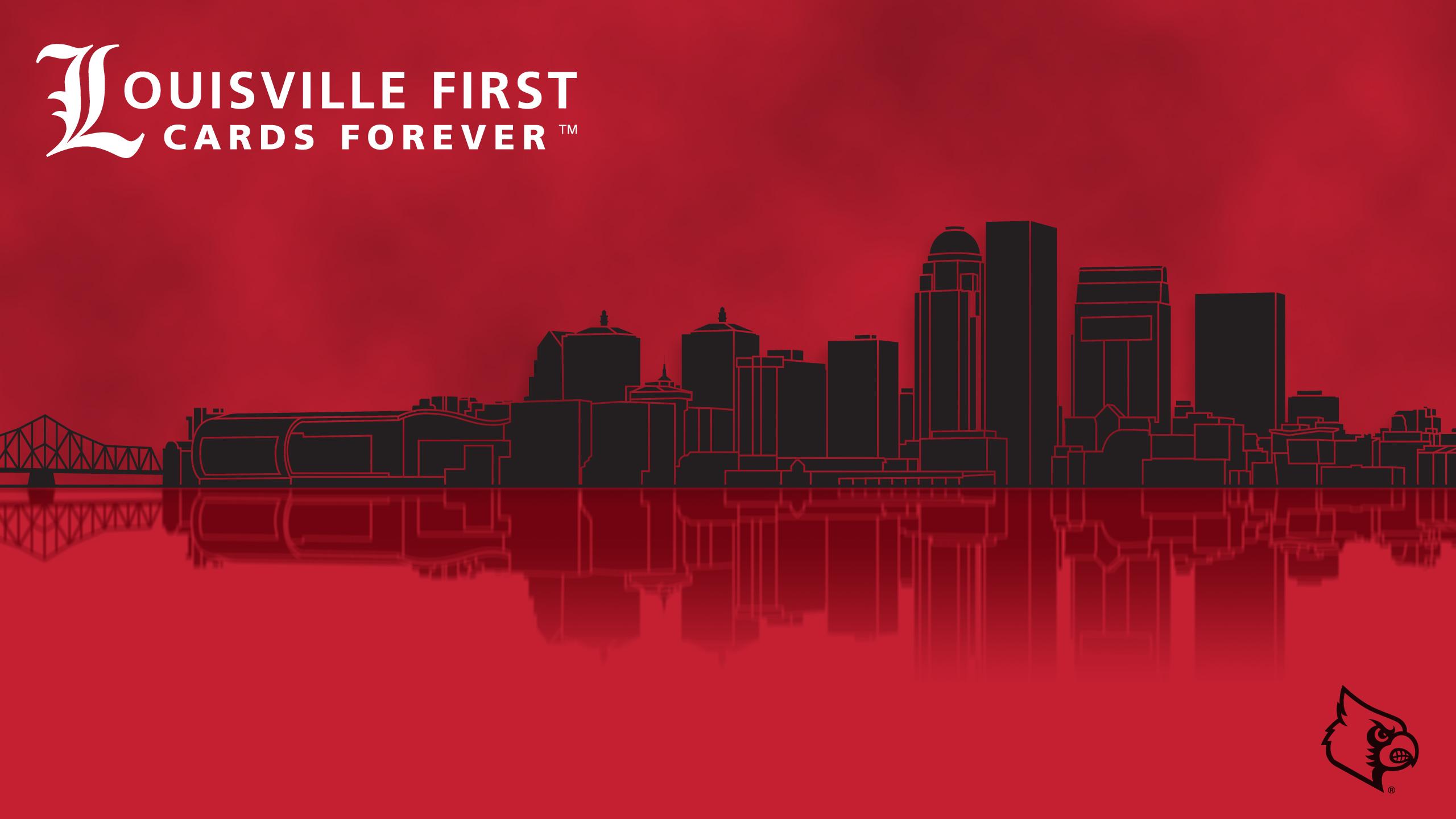 Louisville Cardinals Iphone Wallpaper 2560x1440