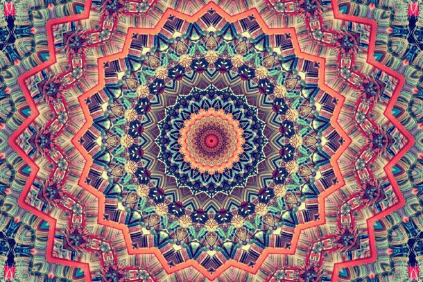 Mandala Wallpaper IPhone WallpaperSafari