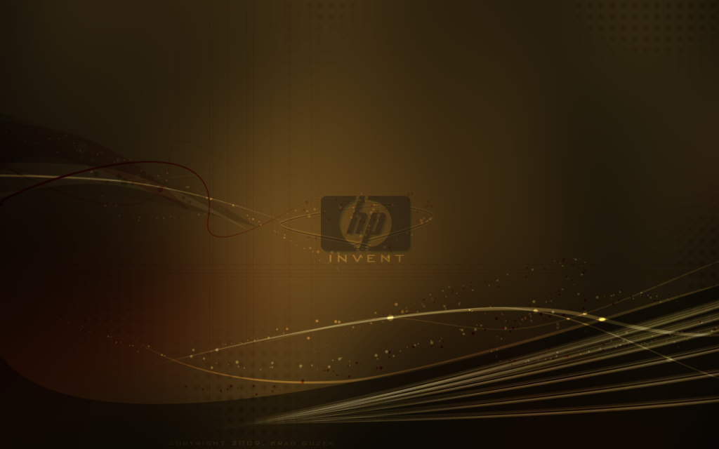 Hp Laptop Wallpapers 1024x640
