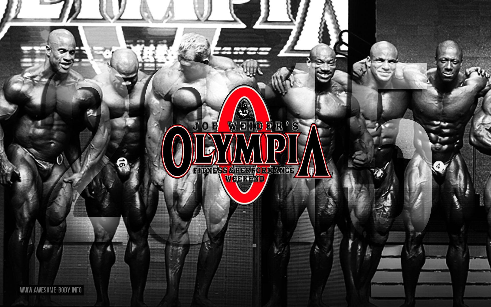Mr Olympia Wallpaper 1920x1200
