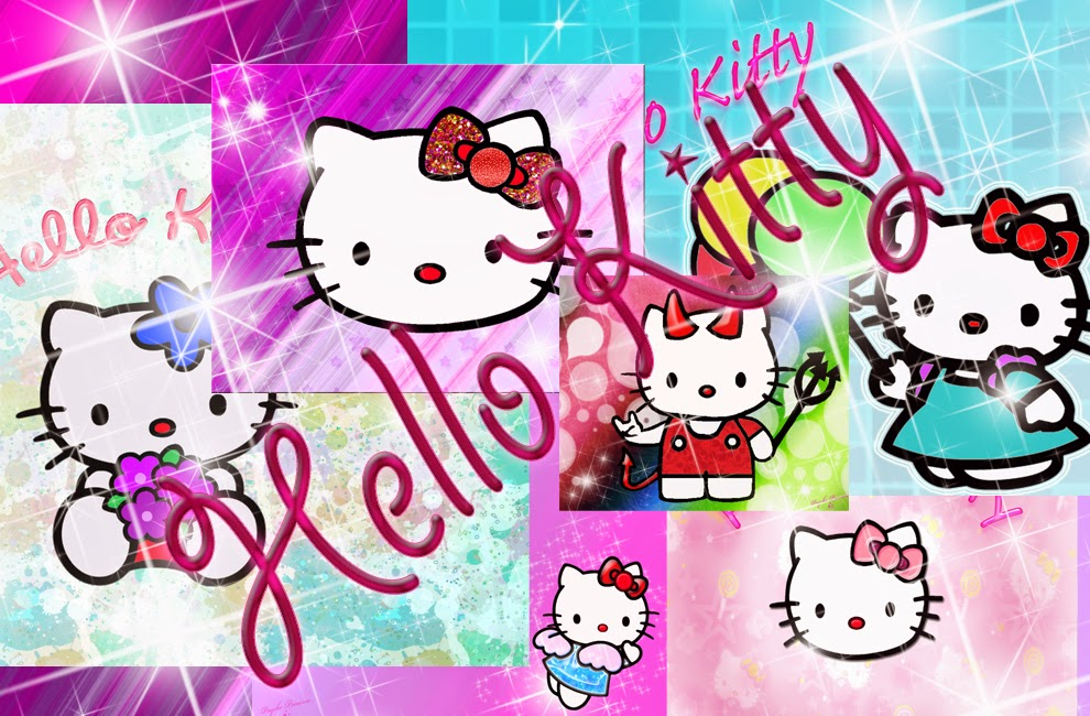 50 Gambar Wallpaper Hello Kitty On Wallpapersafari
