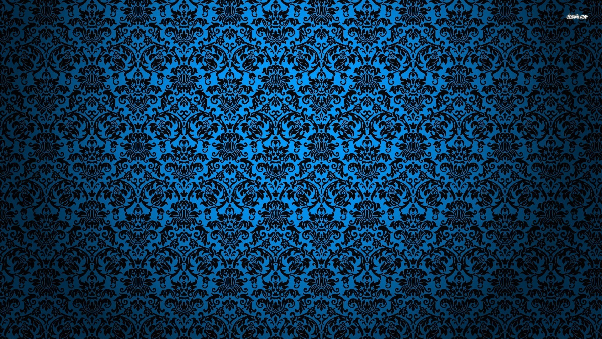blue vintage pattern wallpaper abstract wallpapers blue vintage 1920x1080