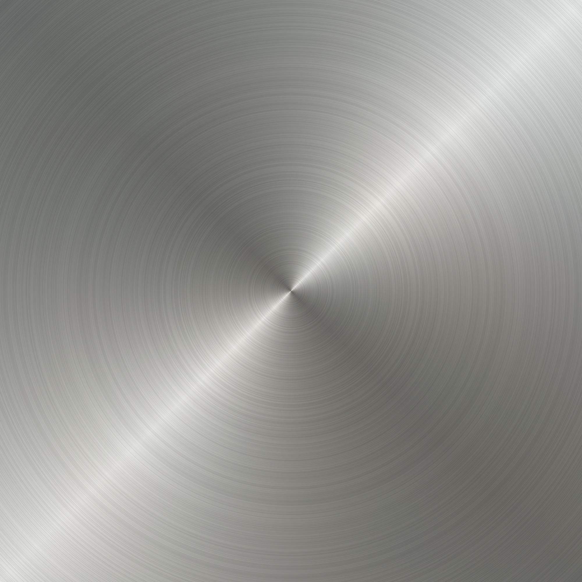 Metallic Silver Wallpaper - WallpaperSafari