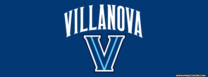 Villanova University Logo Villanova wildcats logo 850x315