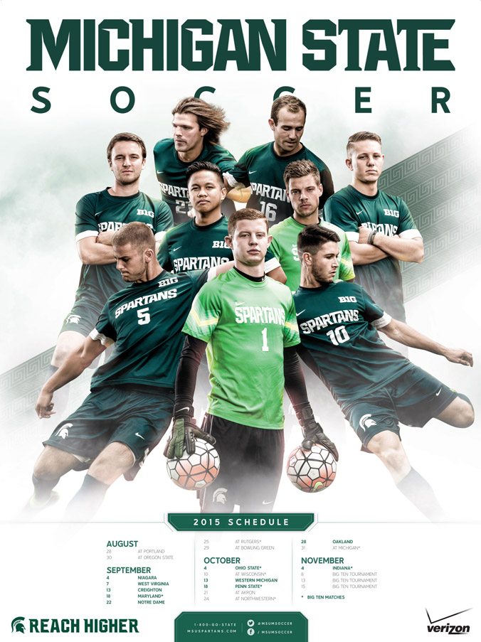 Michigan State Official Athletic Site 676x903