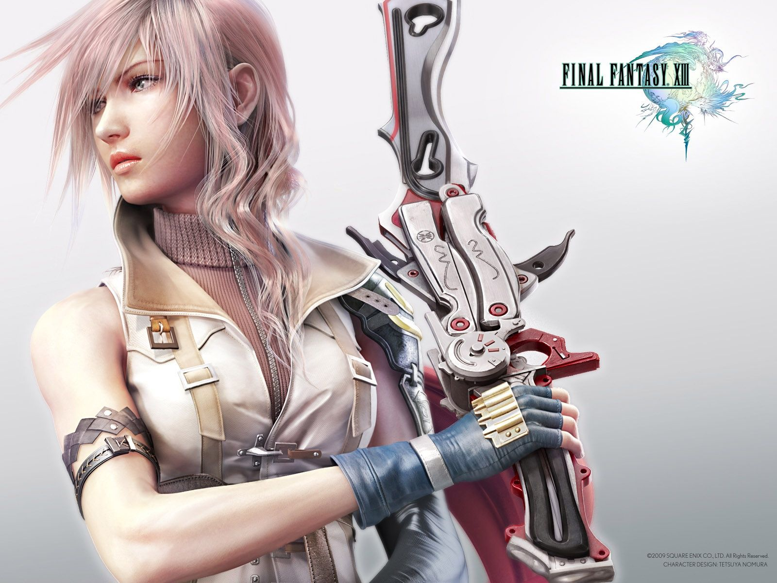 1600x1200px lightning final fantasy wallpaper - wallpapersafari